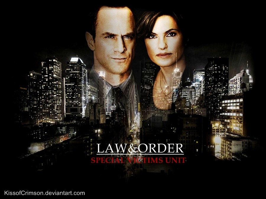 Law and Order SVU: The Case of Genetic Home Improvement